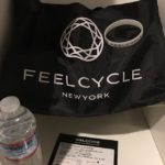 feelcycleロッカー